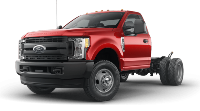 New 2019 Ford Chassis Cab F-350 XL Commercial-truck for sale in East Windsor, NJ at Haldeman Ford Rt. 130